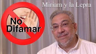 Download Miriam y la lepra: No difamar y No hablar mal del prójimo Video