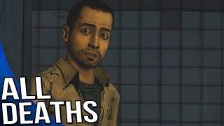 Download The Walking Dead Season 2 - All Deaths (All deaths in season 2) Video