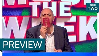 Download Highly valuable Irish passports - Mock the Week: Series 15 Episode 12 Preview - BBC Two Video