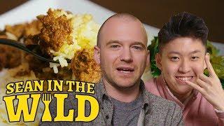 Download Rich Chigga Schools Sean Evans on Indonesian Food | Sean in the Wild Video