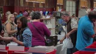 Download Shopping in Fredericksburg: Visit Fredericksburg TX Video