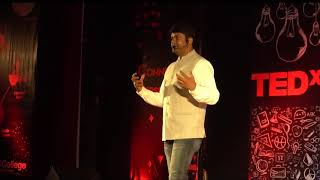Download Intelligent Machines that Care | Adarsh Natarajan | TEDxGGDSDCollege Video