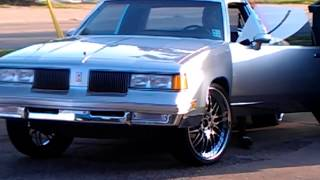 Download Fastest Cutlass In The World Video