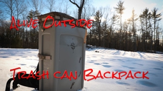 Download Trash Can Backpack Video