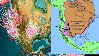 Download 3/17/2018 - Deep earthquake event underway - New large activity brewing in Pacific Video