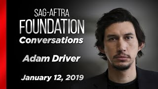 Download Conversations with Adam Driver Video