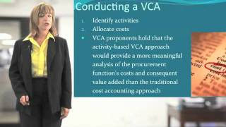 Download Strategic Management: Value Chain Analysis (VCA) Video