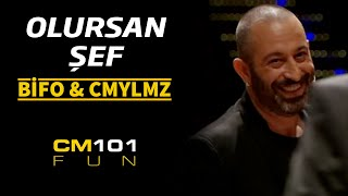 Download Cem Yılmaz | Olursan Şef Video