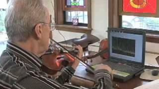 Download Stradivarius Secret Found By Texas Chemist Video