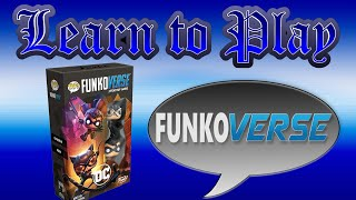 Download Learn to Play: Funkoverse Video