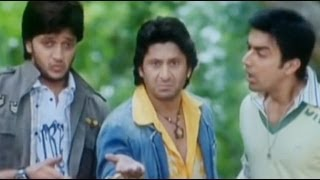 Download Worlds longest car jump - Dhamaal Comedy Scene Video
