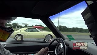 Download 2014 F.A.S.T. and Factory Stock Muscle Car Racing from US 131 Motorsports Park in Martin Michigan Video