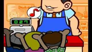 Download WarioWare Smooth Moves (beat the game) Video