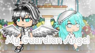 Download My Guardian Angel   ORIGINAL GLMM(I think)  Gachalife  (my first minimovie) Video
