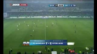Download REAL BETIS 2 - 1 VALENCIA C.F. 4 minutos mágicos (Liga 2011/12. Jornada 16) (10/12/2011) Video