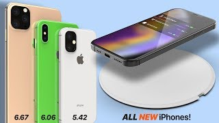 Download Huge 2020 iPhone Leaks! Exclusive News & Why AirPower Really Died.. Video