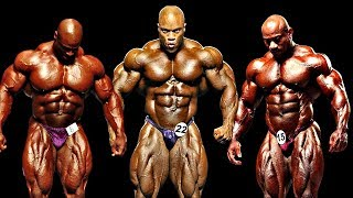 Download The Most Genetically Gifted Bodybuilders Ever Video