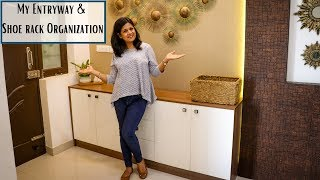 Download Shoe Rack And Entryway Organization | Simplify Your Space Video