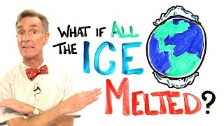Download What If All The Ice Melted On Earth? ft. Bill Nye Video