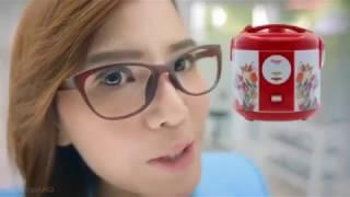 Download Iklan Cosmos Rice Cooker Harmond - Cewek Pintar 15sec (2017) Video