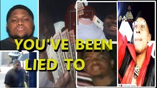 Download YOU'VE BEEN LIED TO: All Of Them Is Connected. XXXtentacions Murder. Whats Your Thoughts? Video