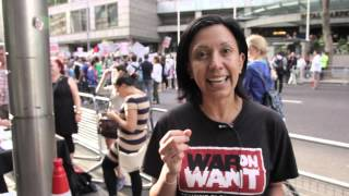 Download Justice for Palestine Campaign Video