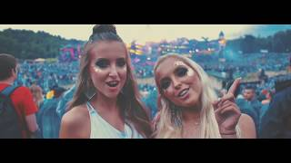 Download Xillions - Somebody Like Me (Mark With a K RMX)(Official Videoclip) Video