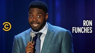Download The Government Is Lying to You - Ron Funches Video