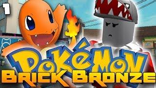 Download NEJLEPŠÍ POKEMONI V ROBLOXU?:O   Roblox Pokemon Brick Bronze #1! Video