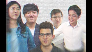 Download 5 Southeast Asia entrepreneurs 25 and under Video