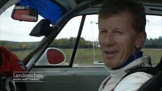 Download Rennfahrer-Legende Walter Röhrl | Stippvisite Video