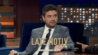 "Download LATE MOTIV - Miguel Maldonado. ""The Revenant"" 