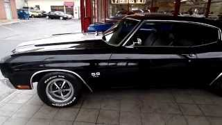 Download Gorgeous and Real 1970 Chevelle SS 396! Video