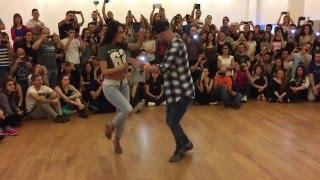 Download Daniel y Desiree (Bachata Sensual) - SBK Zaragoza 2016 Video