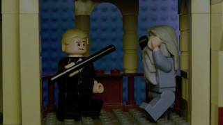 Download LEGO HARRY POTTER AND THE HALF-BLOOD PRINCE(THE BOY AND THE PRINCEY HALF-BLOOD) Video