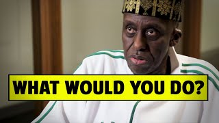 Download Bill Duke Talks About The People Who Want See You Fail Video