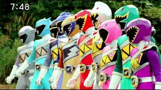 Download Power Rangers Dino Supercharge Fan Opening 2 Video