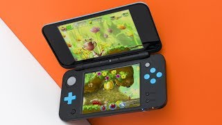 Download Is the Nintendo 2DS XL Worth It? Video