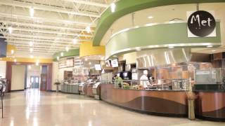 Download AVI Fresh presents the Food and Hospitality Program at Slippery Rock University, Slippery Rock, PA Video