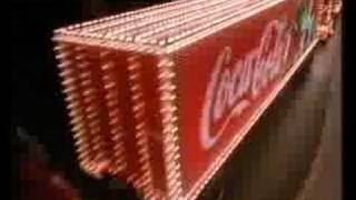 Download Coca-Cola Christmas commercial (Holidays are coming) (1) Long version Video