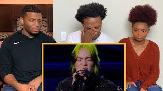 Download Billie Eilish Oscar Tribute Will Make You Cry 😢 Video