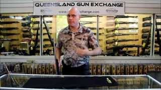Download Stainless Synthetic Rifle Comparison - QLD Gun Exchange Video