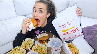 Download PREGNANCY IN-N-OUT MUKBANG! Video