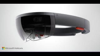 Download Microsoft's HoloLens Live Demonstration Video