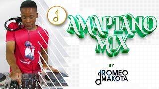Download AMAPIANO HITS | 05 JULY 2019 | ROMEO MAKOTA Video