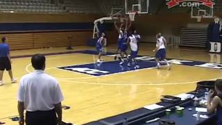 Download Get an Inside Look at How Coach K Teaches, Develops Chemistry! - Basketball 2015 #32 Video