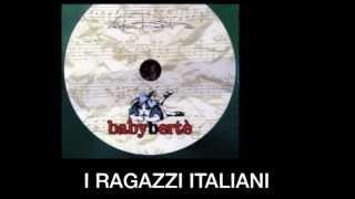 Download Loredana Bertè - I Ragazzi Italiani (con messaggio RENATO ZERO) - Il meglio della musica Italiana Video