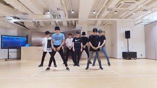 Download EXO 엑소 '전야 (前夜) (The Eve)' Dance Practice Video