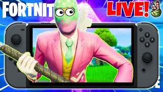 Download Pro Nintendo Switch Player! // KEVIN THE CUBE 2.0 // (Fortnite Battle Royale LIVE) Video