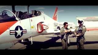 Download McDonnell Douglas T-45 Goshawk Video